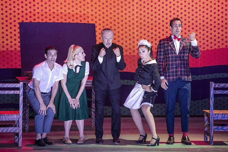 Candide - Teatro Argentino de La Plata