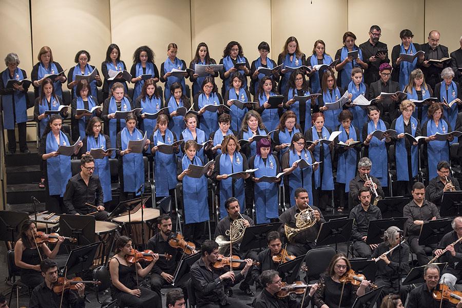 Concierto-Wagner-CEAC © Patricio Melo - CEAC